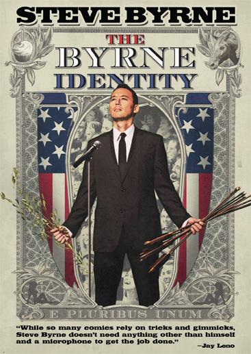 Steve Byrne Tattoo. Steve Byrne: The Byrne