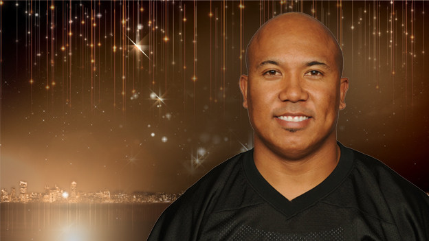 hines ward dancing with the stars. Hines Ward / Dancing with the